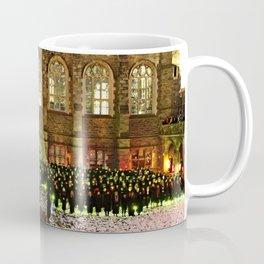 Bryn Mawr Lantern Night 2011 (3) Coffee Mug