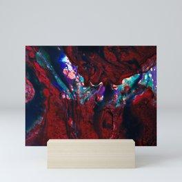 Escape Mini Art Print