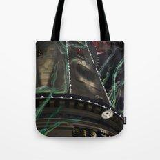Shinra Empire Tote Bag