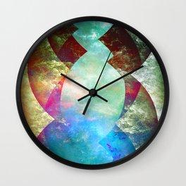 β Coronae Borealis Wall Clock