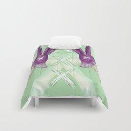 XXX Comforters