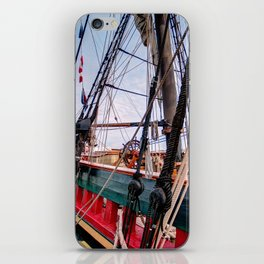 The Bounty iPhone Skin