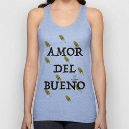 Amor Del Bueno Unisex Tank Top