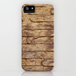 Gold Bars iPhone Case