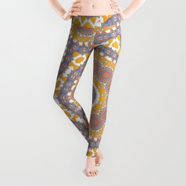 Air Mandala Leggings