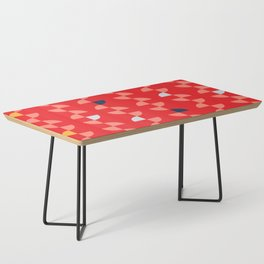 Geometric Pattern #2 Coffee Table