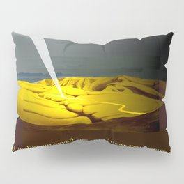 The Road to Damascus Pillow Sham