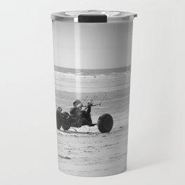 Buggy kite Travel Mug