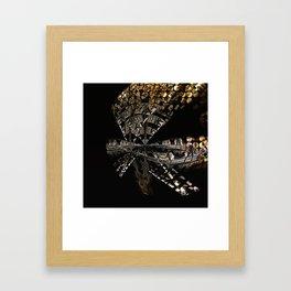 Distilled Framed Art Print