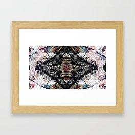 151220 Framed Art Print
