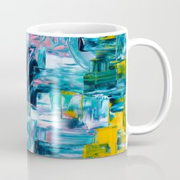 sea & sunrise Coffee Mug