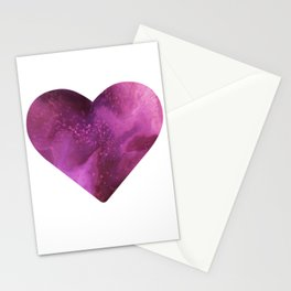 Rebirth of Love Stationery Cards