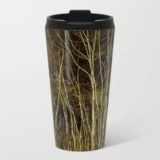ARBRES Metal Travel Mug