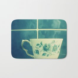 Time for tea Bath Mat
