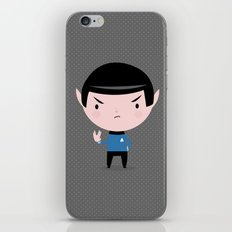 LLAP iPhone & iPod Skin