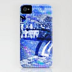 Night Light, Gotland Slim Case iPhone (4, 4s)