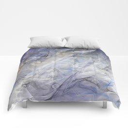 Oily Comforters