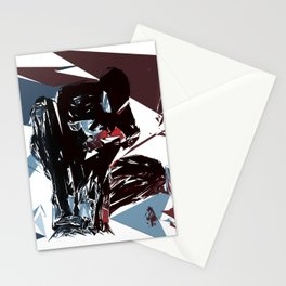 Itchy Bitsy Spider Stationery Cards