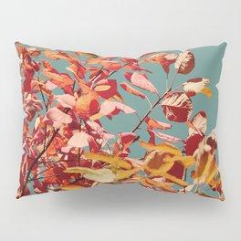 October Breeze Pillow Sham