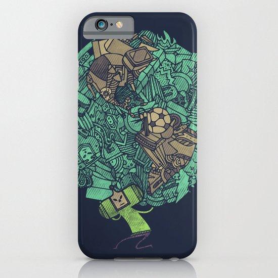 Prince Atlas iPhone & iPod Case