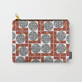 Maze of Mazes Carry-All Pouch