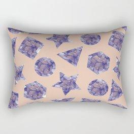 GEM#5 Rectangular Pillow