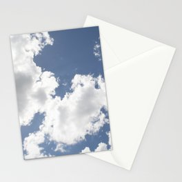 Touched by the Sun Stationery Cards