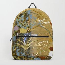 Japanese modern Interior art #88 Backpack