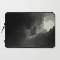 Hole In The Sky III Laptop Sleeve