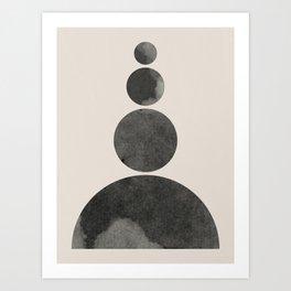 Astrum #1 Art Print
