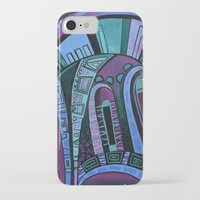 neon iPhone & iPod Cases featuring NEON by Deyana Deco