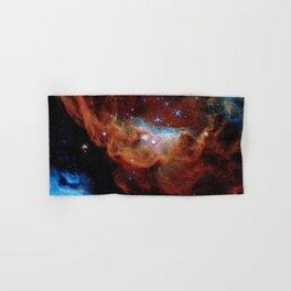 Hubble Telescope: Cosmic Reef (2020), NGC 2014, NGC 2020 Hand & Bath Towel