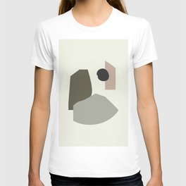 Shape study #35 - Lola Collection 2019 T-shirt