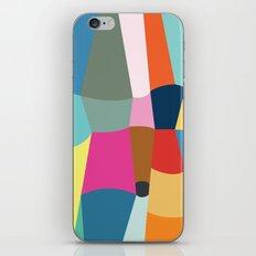 MCM Normandy iPhone & iPod Skin