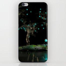 Soul Veil iPhone Skin