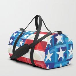 America Duffle Bag