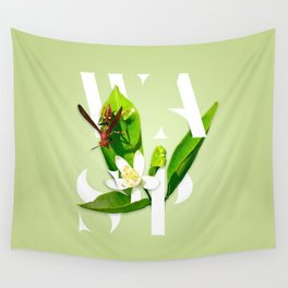 The Wasp Wall Tapestry