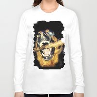 mad max Long Sleeve T-shirts featuring Mad Max by LiS Fotografie