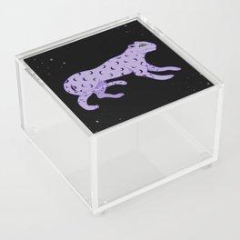 Night Prowl Acrylic Box
