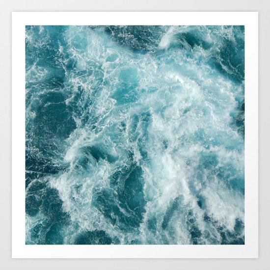 Sea by vivinicolin