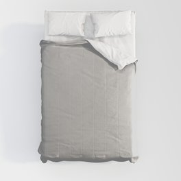 Dangle ~ Gray Comforters
