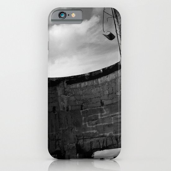 Damaged Deco iPhone & iPod Case