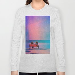 (Ricardo And Ryne.) Long Sleeve T-shirt