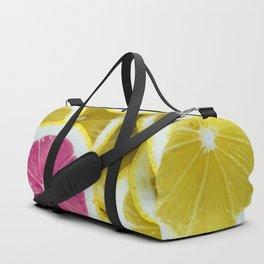 Life's Lemons Duffle Bag