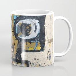 Salud para todos, perdón y fuerza Coffee Mug