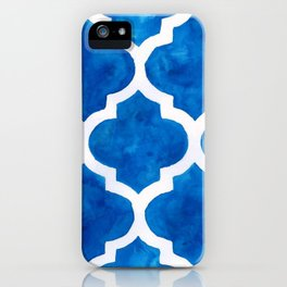 Moroccan Magic iPhone Case