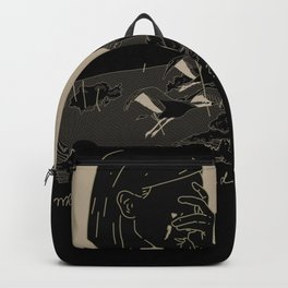 What day is another day? Backpack