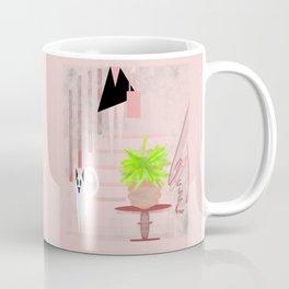 THE NIGHT OUT Coffee Mug