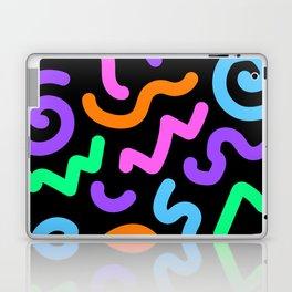 Bowling Alley 1 Laptop & iPad Skin