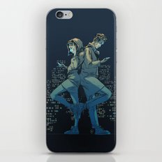 Rendez-vous iPhone & iPod Skin